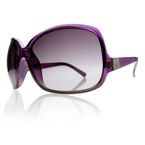 Gafas de sol Electric Lovette purple-black-fade grey-grad 73-26161