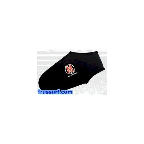 Escarpín bodyboard Morey Low Socks 1,5 mm.