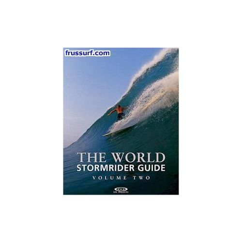 Libro Stormrider-the-World-Vol-II