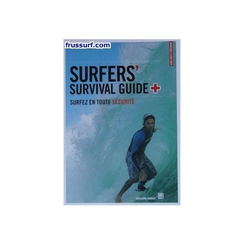 Libro Surfers Survival Guide