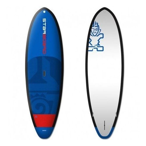 SUP-Paddleboard Starboard Whopper ASAP 9'5''x33 ''