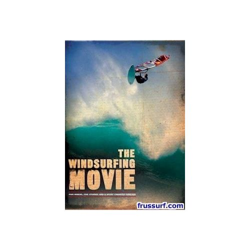 DVD windsurf The Windsurf Movie