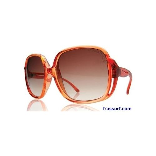 Gafas de sol Electric Honeyrider orange-sorbet brown-gradient