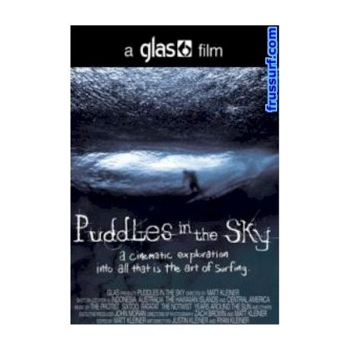 DVD surf Puddles in the Sky
