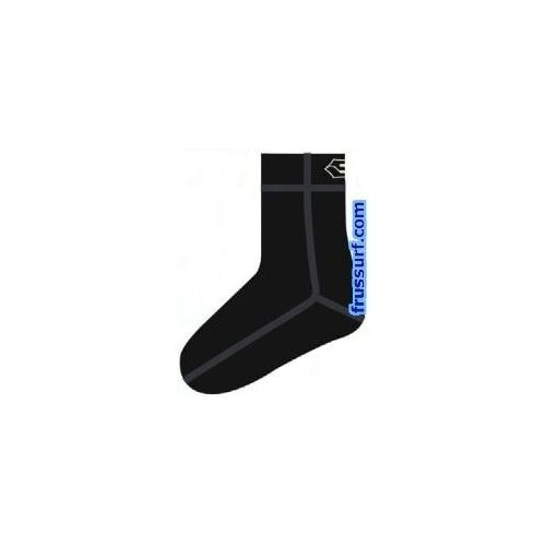 Escarpín bodyboard Sniper Winter Socks 3 mm.