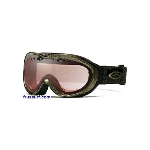Gafas de ventisca-Goggles Smith Spherical Series Anthem Swarovski Special Edition