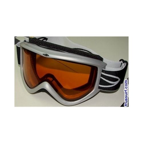 Gafas de ventisca-Goggles Smith Airflow Series Cascade Classic Grey