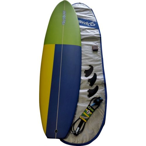 Pack tabla de surf FrusSurf Evolutiva