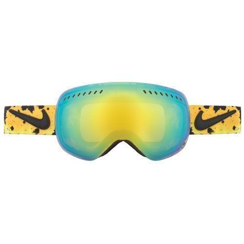 Gafas de ventisca Googles Nike-Dragon APX Yellow