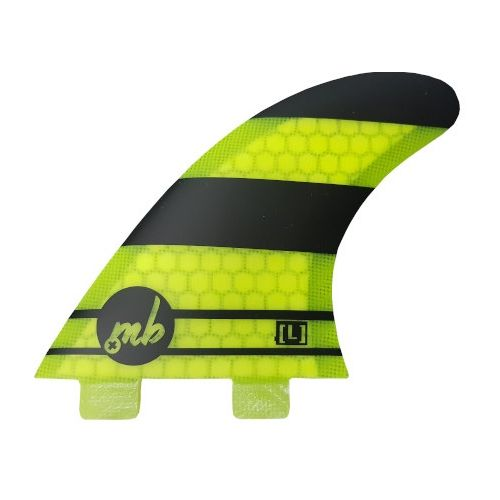 Quillas surf Manual Honey Comb lima L trifin (3)