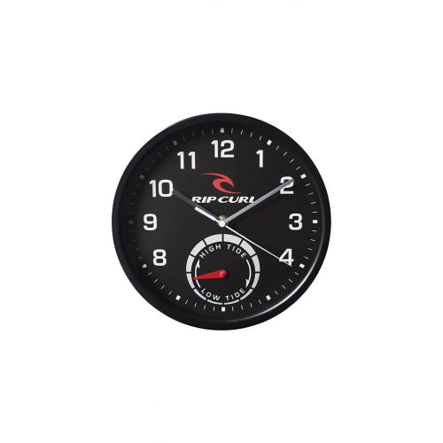 reloj-de-pared-rip curl tide wall clock black-A1101