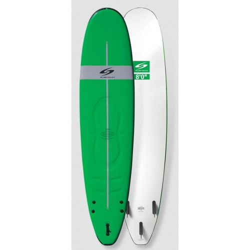 softboard-surftech-L2S-blacktip-8-0-verde-blanco