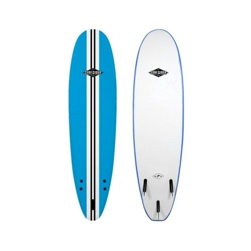 Tabla de surf Softboard Surfrider 7'0''