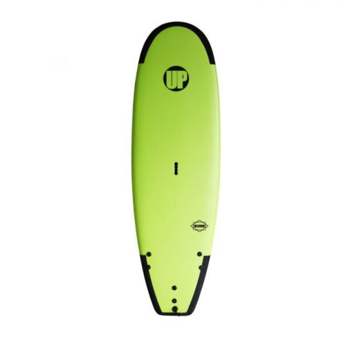 Tabla de surf Softboard Madness Soft EPS 7'0'' navy-green