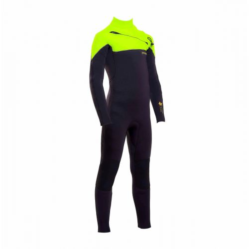 Traje de surf Premium Youth Supercomp Taped 4/3