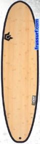 Tabla de surf Effect Compact Union 6'0''