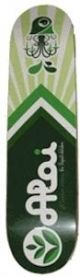 Deck Skate Alai Forniture Squad Green 7.75''