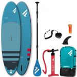 Tabla de Paddle SUP hinchable Fanatic Air Pure 10´4